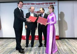 Vietjet signs $ 4.7 billion deals with CFM International, USA