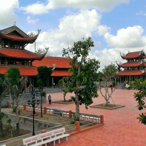Adding wings to Kien Giang tourism to fly
