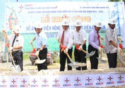 Khanh Hoa Trade & Industry sector – a firm fulcrum for businesses