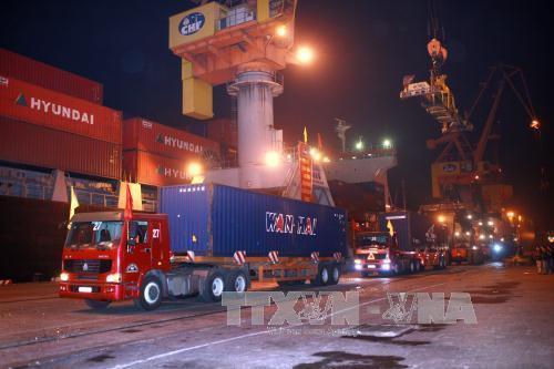Tháng 10 triển khai Đề án quản lý, giám sát hàng hóa tại cảng hàng không
