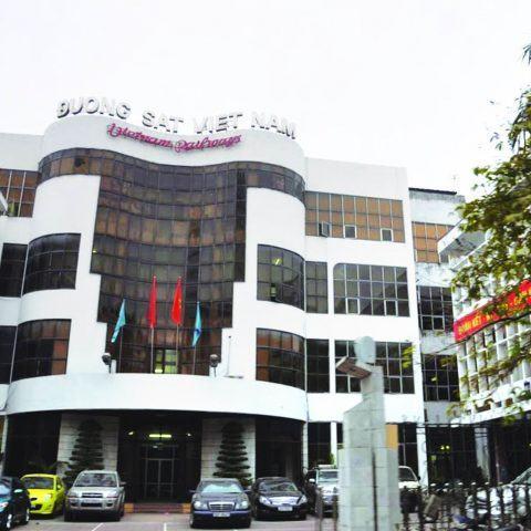 Điều chỉnh vốn điều lệ TCty Đường sắt Việt Nam