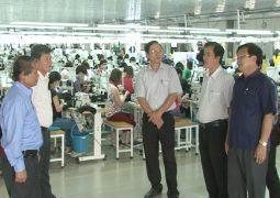 Huyện Phú Vang: Tập trung phát triển kinh tế biển và đầm phá