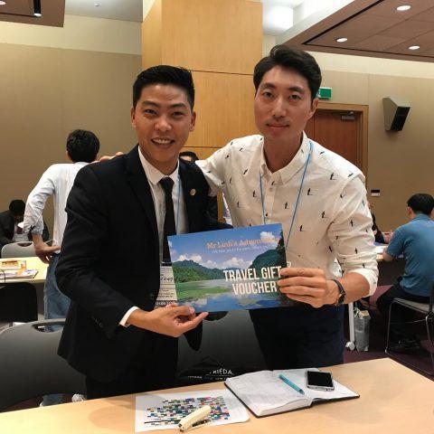 Doanh nhân Nguyễn Tuấn Linh: Người nặng lòng với hồ Ba Bể