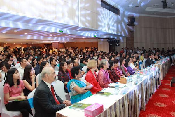 Hơn 600 doanh nghiệp tham dự Diễn đàn đầu tư Đà Nẵng 2017