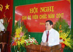 Thị xã Hương Trà: Quyết tâm nâng hạng chỉ số cải cách hành chính