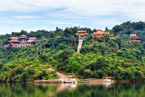 Huyện Phú Lộc: Vùng kinh tế động lực phía Nam của Thừa Thiên Huế