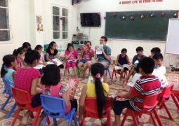 Trung tâm giáo dục thường xuyên Hải Dương: Đẩy mạnh công tác đào tạo bồi dưỡng
