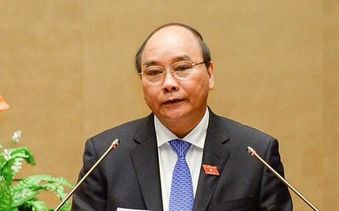 Khai mạc Hội nghị của Thủ tướng về phát triển bền vững vùng đất Chín Rồng