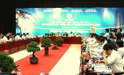 Đà Nẵng : Con đường phát triển kinh tế miền Trung bền vững