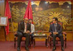Việt Nam – Cuba thúc đẩy hợp tác trong lĩnh vực y tế và công nghệ sinh học