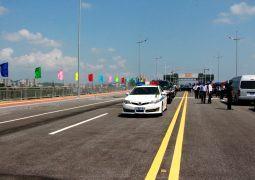 Khánh thành cầu Bắc Luân 2 Việt – Trung