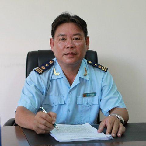 Cục Hải quan Kiên Giang: Xây dựng lực lượng Hải quan chuyên nghiệp, hiện đại