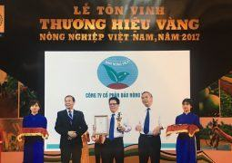 """Công ty CP Bảo Nông Việt: """"Hiệu quả nhà nông là trên hết"""""""