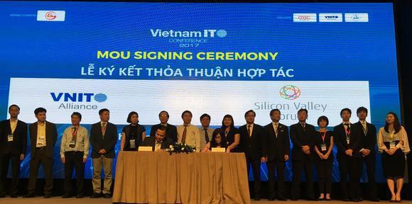 Việt Nam vươn tầm trung tâm dịch vụ công nghệ thông tin chất lượng cao của khu vực