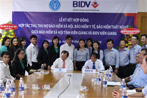 Ngành BHXH tỉnh Kiên Giang: Cần sự vào cuộc quyết liệt của chính quyền địa phương
