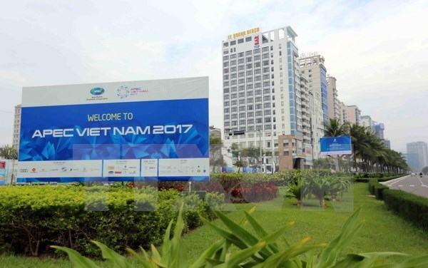APEC 2017 – Vun đắp cho một tương lai chung trong thế giới chuyển đổi