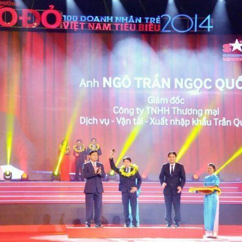 Công ty TNHH TM- DV- Vận Tải – XNK Trần Quốc: Nỗ lực vươn mình khẳng định vị thế