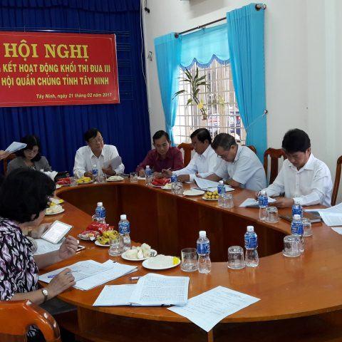 Tây Ninh: Phong trào thi đua yêu nước và khen thưởng nhiều đổi mới và thực chất hơn