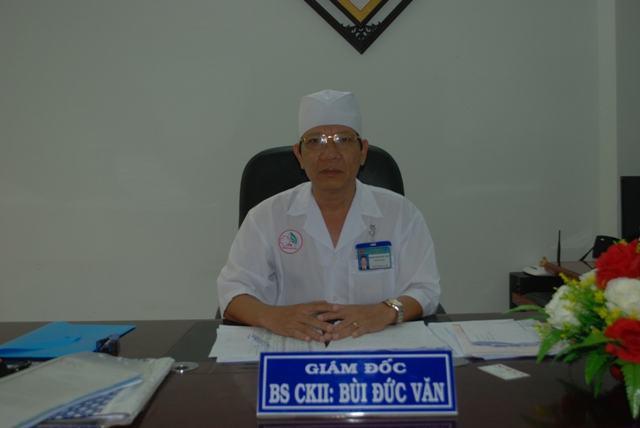 BV Đa khoa tỉnh Cà Mau: Để phát triển Ngành y cần nhiều yếu tố