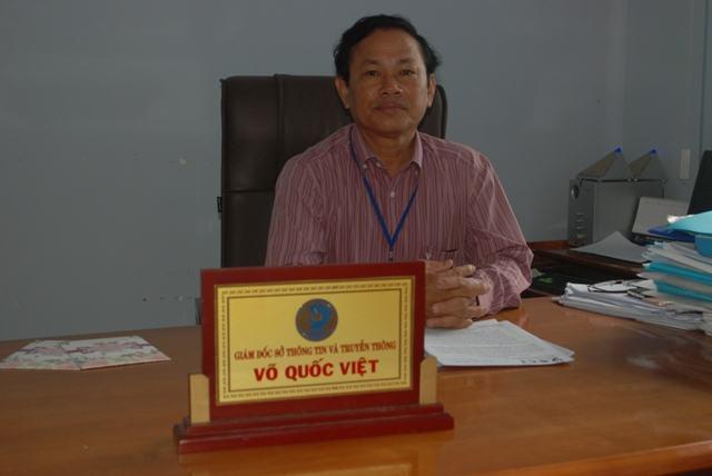 Chính quyền điện tử tỉnh Cà Mau: Hướng đến quyền lợi của người dân và doanh nghiệp