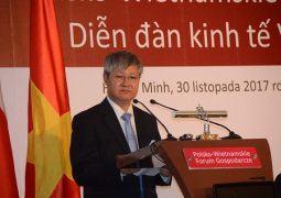 Tổng thống Ba Lan tham dự Diễn đàn kinh tế Việt Nam – Ba Lan