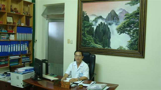 Bệnh viện Đa khoa khu vực Ninh Hòa: Nơi gửi gắm niềm tin của người bệnh