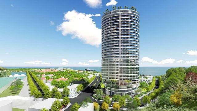 Dragon Fairy Hotel & Residences: Dự án bất động sản được chờ đón tại Nha Trang