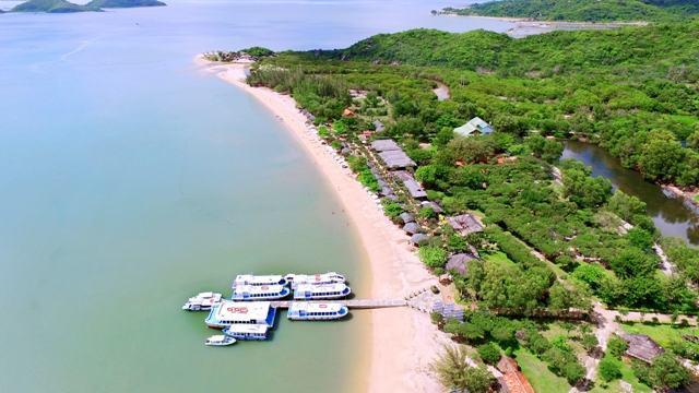 Phát triển thương hiệu du lịch biển, đảo Khánh Hòa