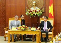 Nét mới trong thu hút đầu tư vào Khánh Hòa