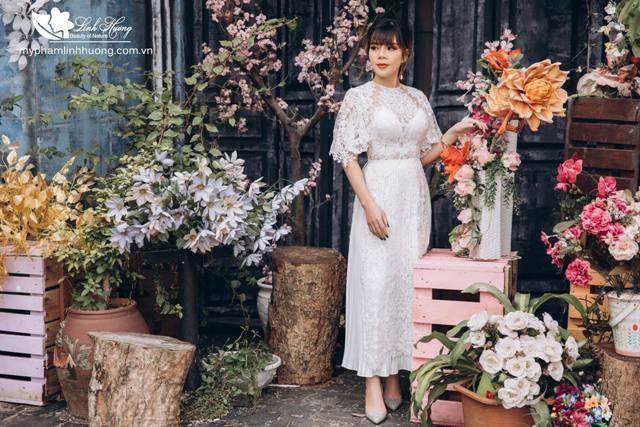 Nữ Doanh nhân Phạm Thu Hường: Thành công khi truyền được cảm hứng và động lực cho mọi người