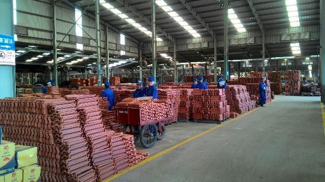 Những nguyên tắc vàng tạo nên thương hiệu Gốm Đất Việt