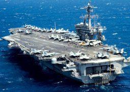 Sau tàu sân bay, Hải quân Mỹ mong muốn tàu ngầm thăm Việt Nam