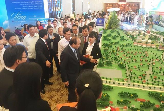 UBND tỉnh Bình Thuận: Nâng cao sức cạnh tranh của nền kinh tế