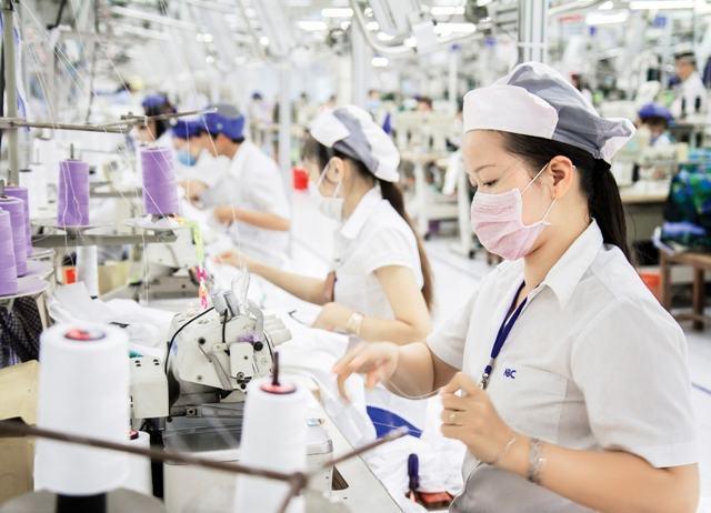 Tổng công ty CP May Nhà Bè – CTCP (NBC): Thương hiệu thời trang cho người Việt