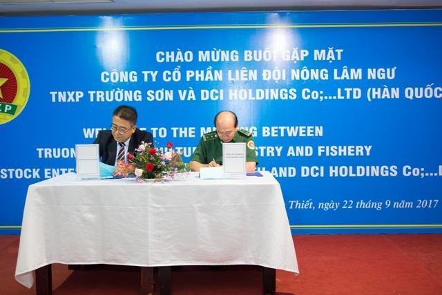 Công ty Cổ phần Liên đội Nông – Lâm – Ngư TNXP Trường Sơn: Phát huy vai trò xung kích thanh niên