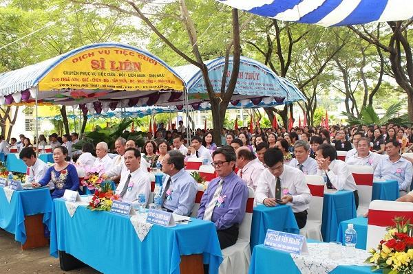 Huyện Hàm Thuận Bắc: Quyết tâm đổi mới để hội nhập