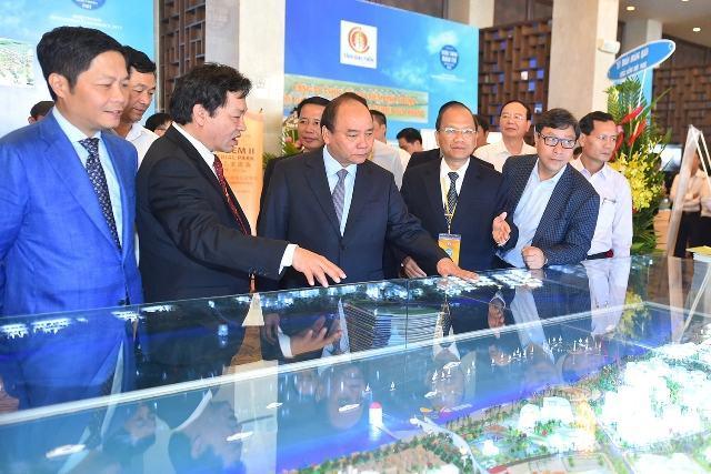 Nông nghiệp công nghệ cao – Hướng phát triển chủ đạo của nông nghiệp Bình Thuận