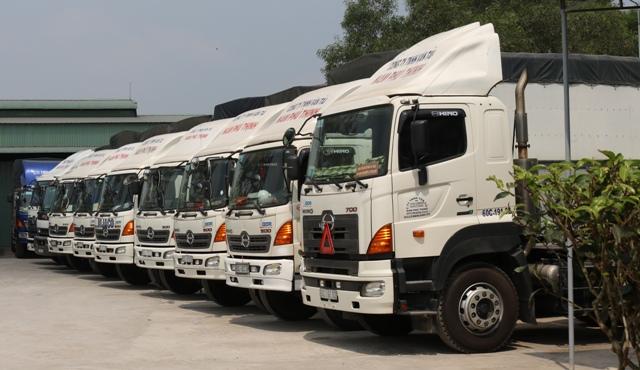 Công ty TNHH Vận Tải Nam Phú Thịnh: Tạo dựng Thương hiệu bằng uy tín, chất lượng dịch vụ