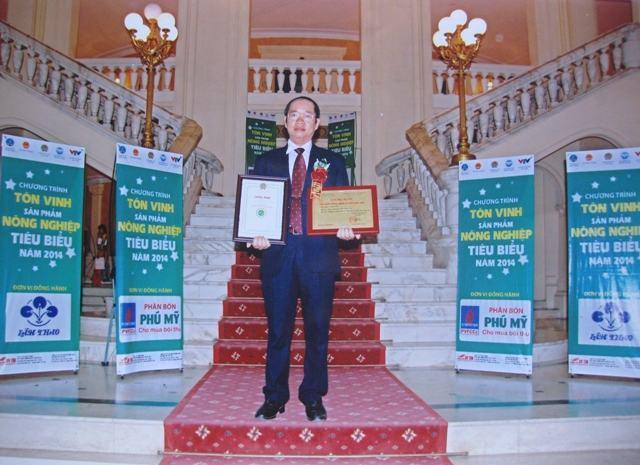 Công ty Lương thực Tiền Giang (TIGIFOOD): Biến thách thức thành cơ hội