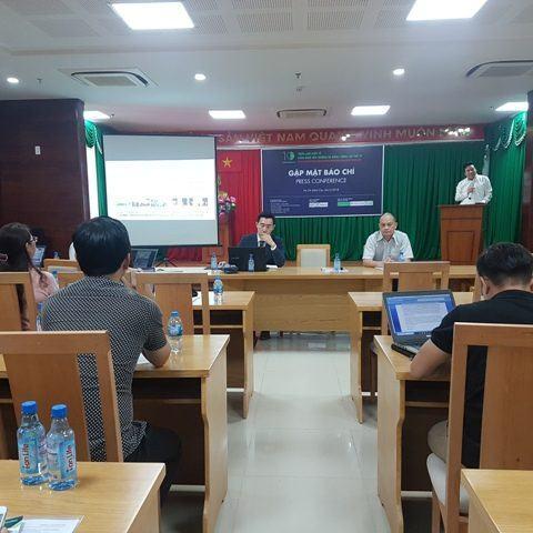 Triển lãm quốc tế về công nghệ môi trường và năng lượng lần thứ 10 – Entech VietNam 2018