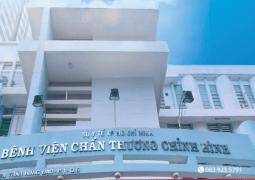 Bệnh viện chấn thương chỉnh hình TP. Hồ Chí Minh: Chia sẻ nỗi đâu – Tận tâm phục