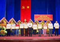 Ngành Thuế tỉnh Tiền Giang: Cầu nối giữa cơ quan nhà nước và doanh nghiệp
