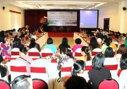 Diễn đàn: Tập huấn kỹ năng lãnh đạo, phát triển doanh nghiệp cho nữ doanh nghiệp làm chủ
