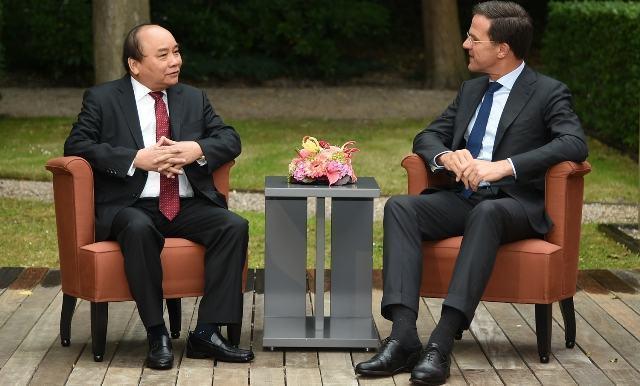 45 Năm hợp tác Việt Nam – Hà Lan