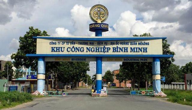 Ban quản lý KCN Vĩnh Long: Tập trung phát triển Khu – Tuyến công nghiệp