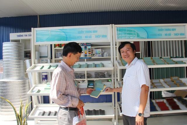 Doanh nhân Trần Văn Hoàng: Khởi nghiệp – Chưa bao giờ là quá trễ