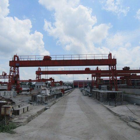 Công ty CP Bê tông 620 Châu Thới: Nỗ lực xây dựng thương hiệu hàng đầu
