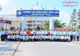 Trường Cao đẳng Nghề Vĩnh Long: Thành công khi đào tạo nghề gắn với nhu cầu doanh nghiệp