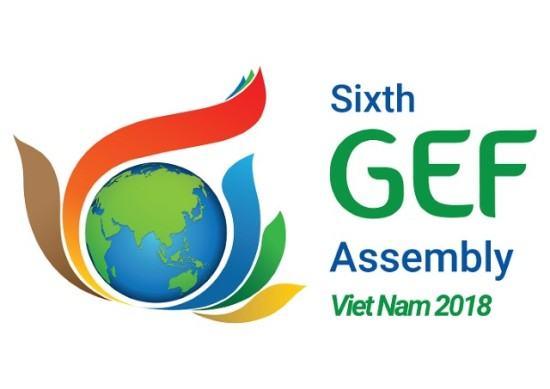 Kỳ họp thứ 6 Đại hội đồng Quỹ Môi trường toàn cầu (GEF6)