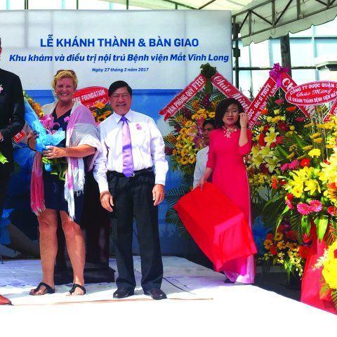 Vĩnh Long mở rộng hợp tác với Hà Lan
